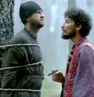 Православный кинематограф. «Монах и бес»